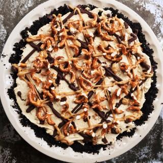 Peanut Butter Pie 2