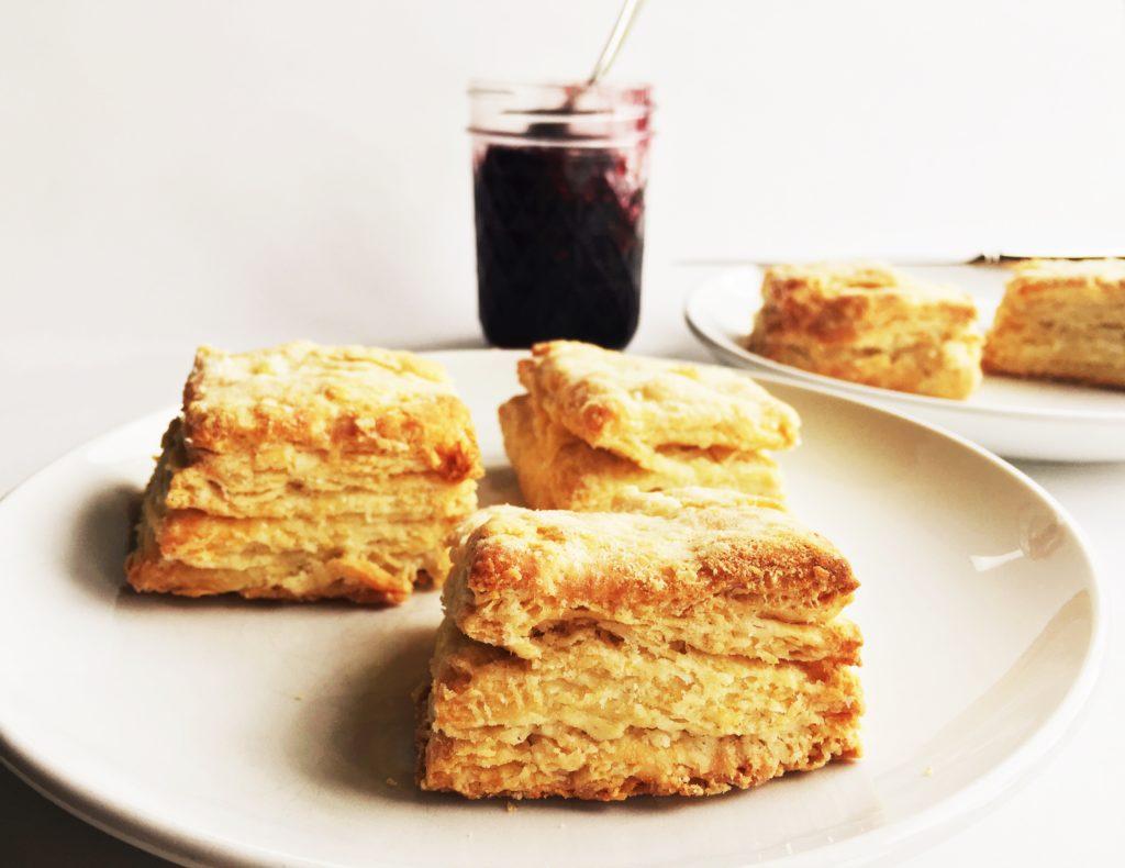 Best Buttermilk Biscuits 2