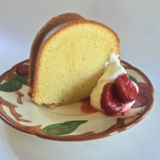 Best Poundcake featured