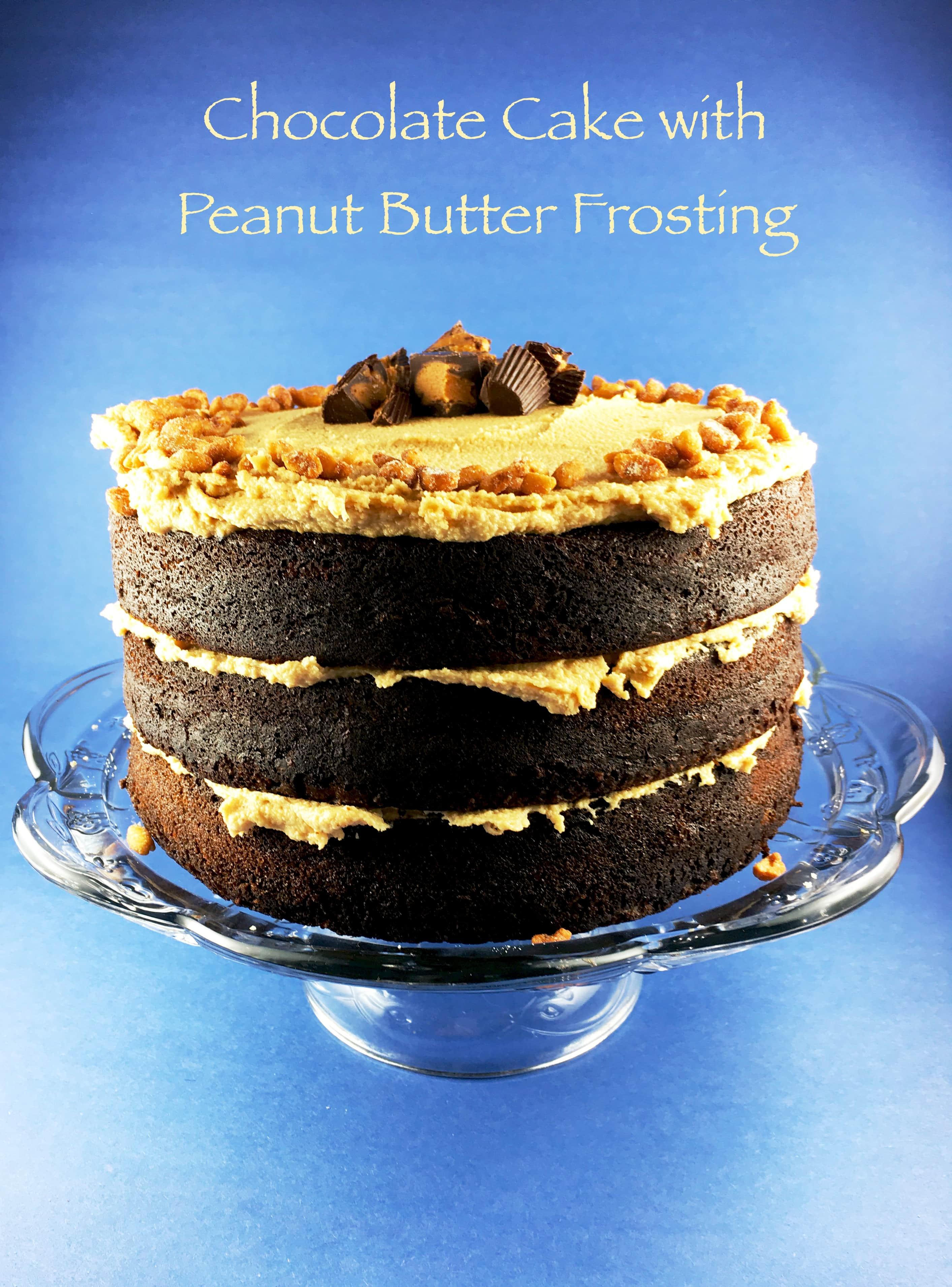 Hummingbird Peanut Butter And Chocolate Pie Recipe