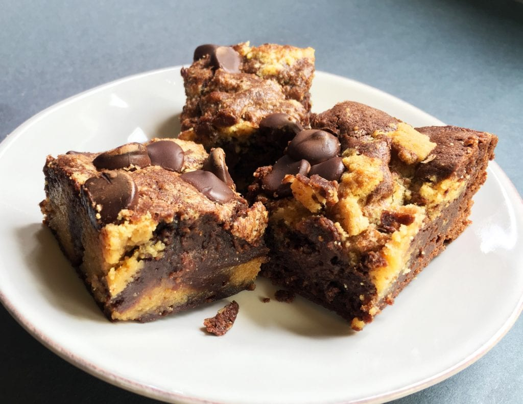 Smitten Kitchen Brownies
