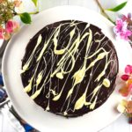 Queen Elizabeth's Chocolate Biscuit Cake