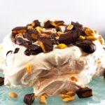 Pavlova Whipped Cream
