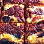 Detroit Pizza Recipe