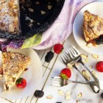 Mixed Berry Buckle
