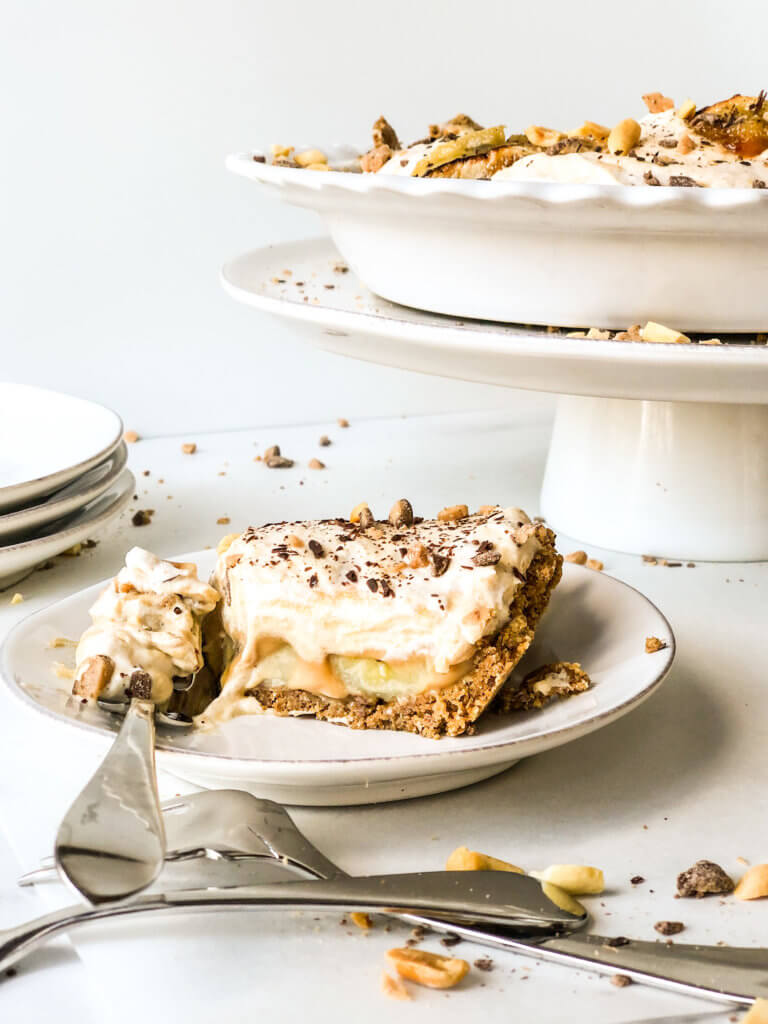 Best Banoffee Pie