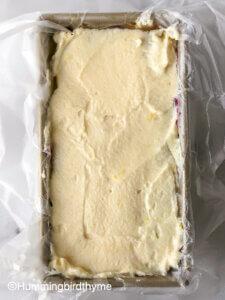 How to make layered Icebox Cake
